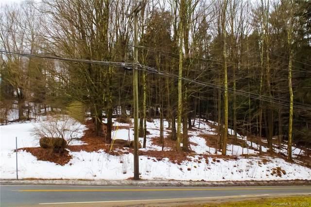 0 East Street, Stafford, CT 06075 (MLS #170375146) :: GEN Next Real Estate