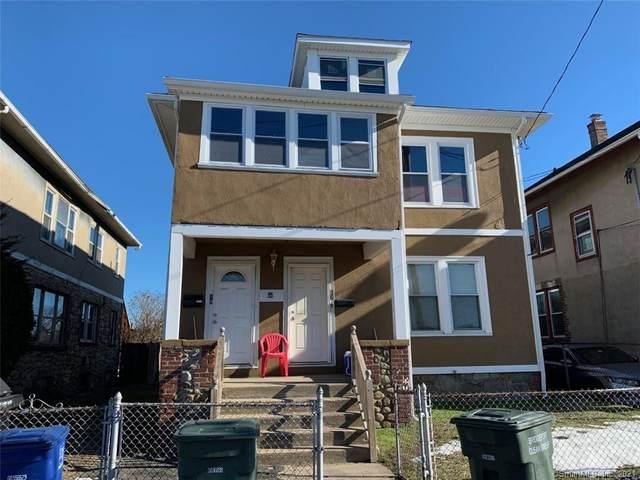 17 Chase Street, Bridgeport, CT 06606 (MLS #170375158) :: Mark Boyland Real Estate Team
