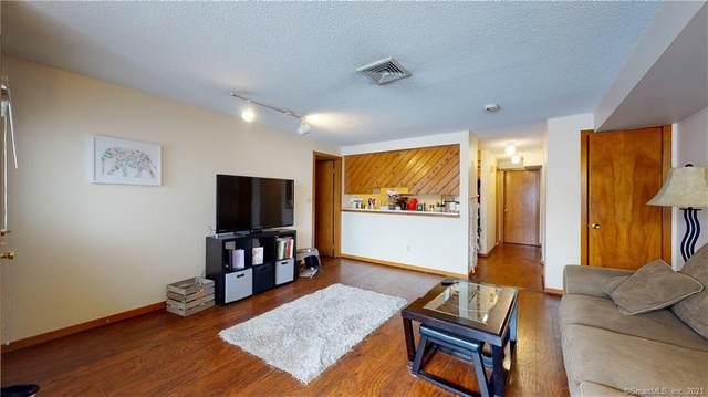 105 Tremont Avenue J, Bridgeport, CT 06606 (MLS #170375162) :: Mark Boyland Real Estate Team