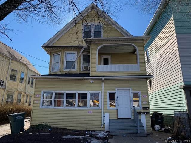 1355 Park Avenue, Bridgeport, CT 06604 (MLS #170375164) :: Tim Dent Real Estate Group