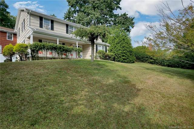 6 Phillips Place, Stamford, CT 06906 (MLS #170375174) :: Kendall Group Real Estate   Keller Williams