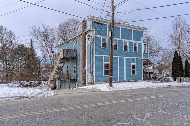 69 Franklin Street, Killingly, CT 06239 (MLS #170375179) :: Around Town Real Estate Team
