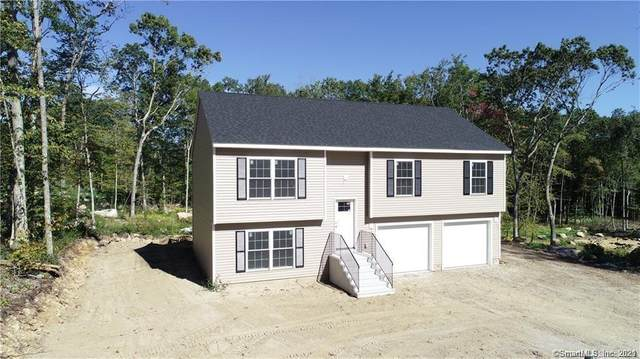 1072 East Lake Road, Montville, CT 06370 (MLS #170375191) :: Around Town Real Estate Team
