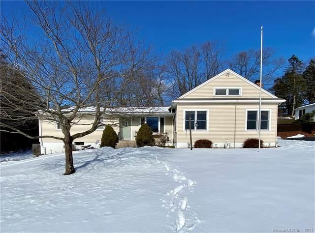 48 Kathy Drive, Seymour, CT 06483 (MLS #170375194) :: Tim Dent Real Estate Group