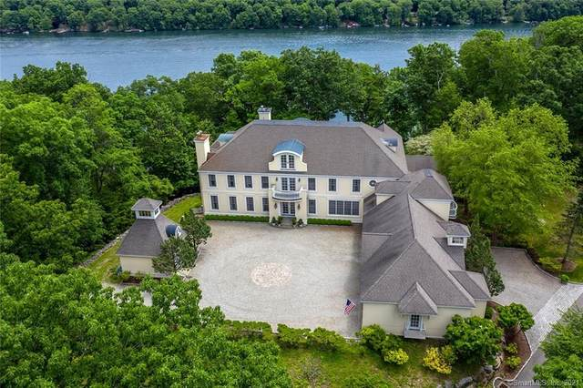 52 Sail Harbour Drive, New Fairfield, CT 06812 (MLS #170375220) :: Kendall Group Real Estate | Keller Williams