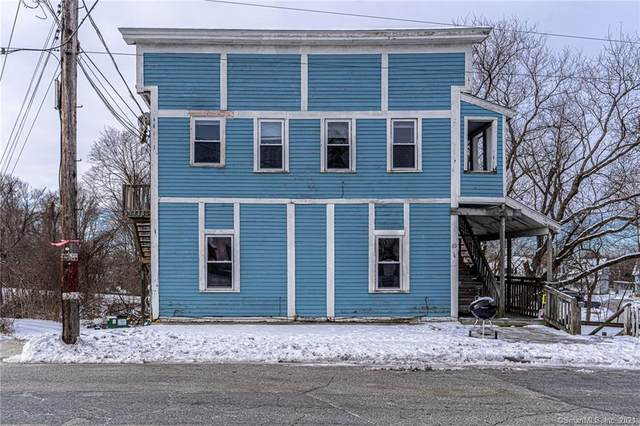 69 Franklin Street, Killingly, CT 06239 (MLS #170375227) :: Next Level Group