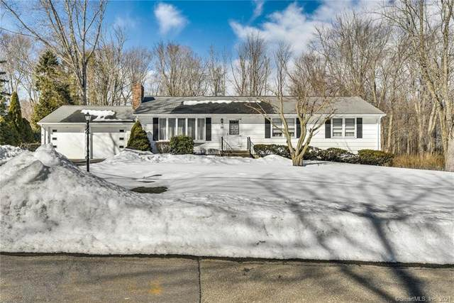 39 Towerview Drive, Trumbull, CT 06611 (MLS #170375230) :: Team Feola & Lanzante | Keller Williams Trumbull