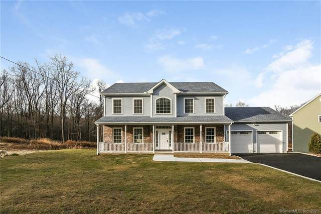 147 Middle River Road, Danbury, CT 06811 (MLS #170375253) :: Next Level Group