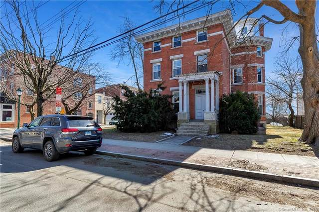 224 Wooster Street, New Haven, CT 06511 (MLS #170375270) :: Team Phoenix