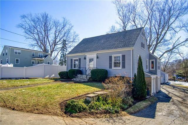 16 Woodlawn Avenue, Branford, CT 06405 (MLS #170375294) :: Forever Homes Real Estate, LLC