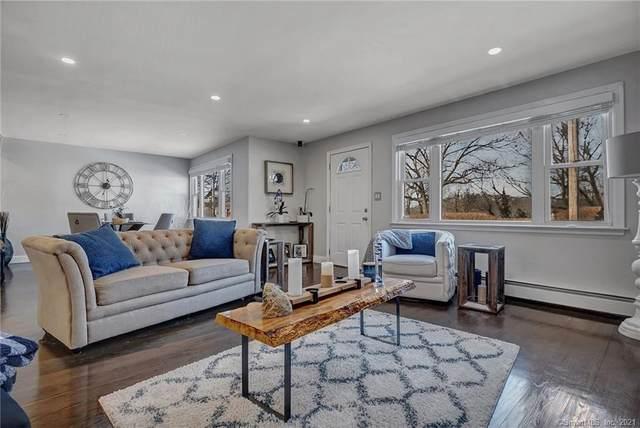 141 Highland Avenue, East Haven, CT 06513 (MLS #170375308) :: Tim Dent Real Estate Group