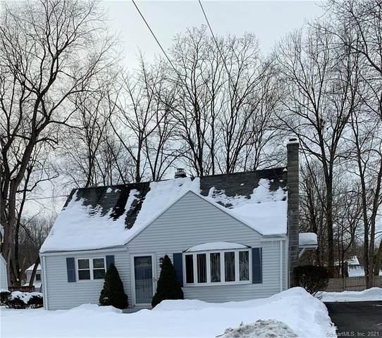 Bloomfield, CT 06002 :: Spectrum Real Estate Consultants