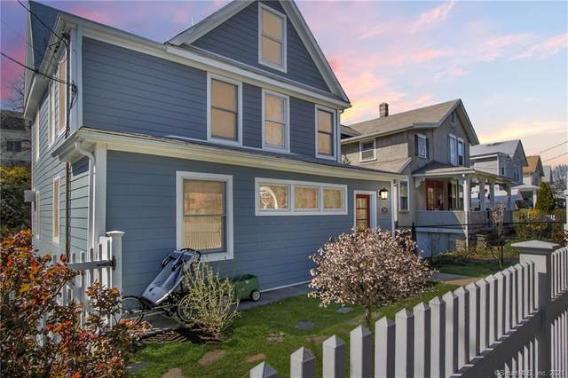 240 Davis Avenue, Greenwich, CT 06830 (MLS #170375323) :: Kendall Group Real Estate | Keller Williams