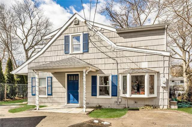 33 Sunshine Avenue, Greenwich, CT 06878 (MLS #170375336) :: Hergenrother Realty Group Connecticut