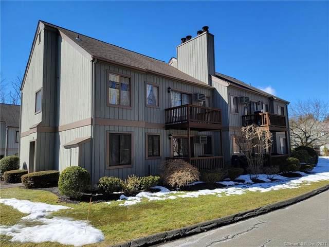 2 Walnut Lane #70, Brookfield, CT 06804 (MLS #170375337) :: Kendall Group Real Estate | Keller Williams