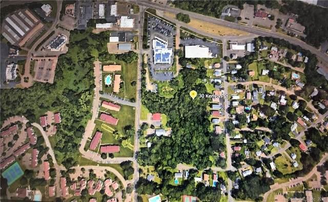 30 Kenyon Street, Branford, CT 06405 (MLS #170375346) :: Carbutti & Co Realtors