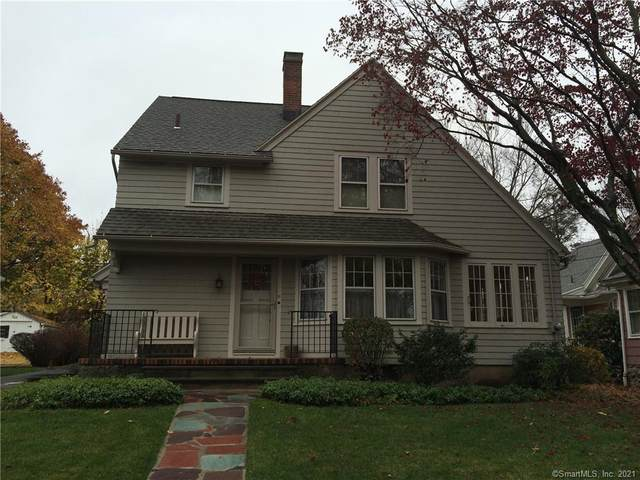 51 Birchwood Street, Waterbury, CT 06708 (MLS #170375365) :: Carbutti & Co Realtors