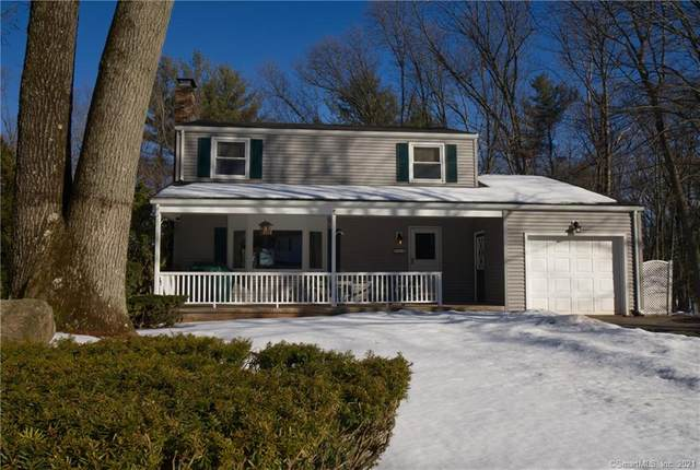 33 Northfield Road, Enfield, CT 06082 (MLS #170375404) :: The Higgins Group - The CT Home Finder