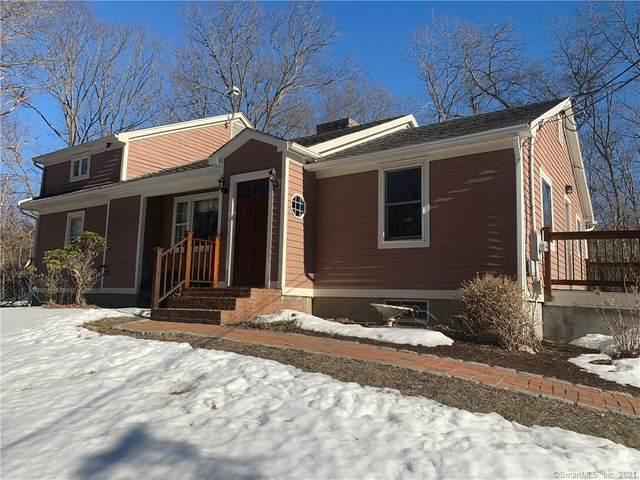 897 Congress Street, Fairfield, CT 06825 (MLS #170375405) :: Tim Dent Real Estate Group