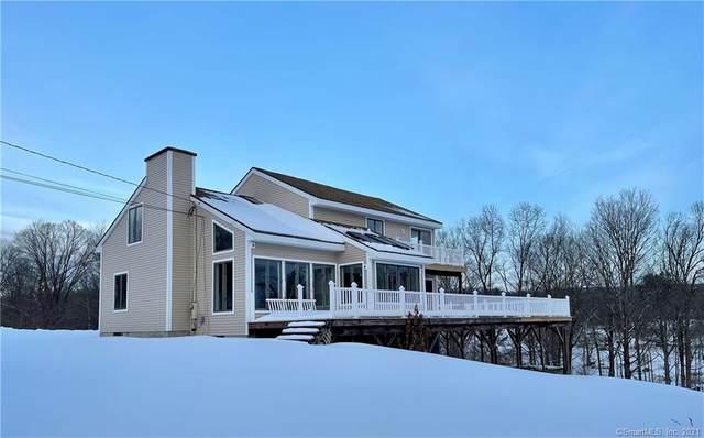 292 Old Town Farm Road, Woodbury, CT 06798 (MLS #170375414) :: Carbutti & Co Realtors
