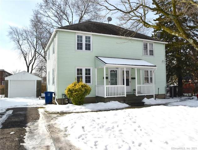 96 Manila Street, Bridgeport, CT 06610 (MLS #170375417) :: Tim Dent Real Estate Group