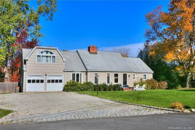8 Pond Edge Road, Westport, CT 06880 (MLS #170375426) :: Team Feola & Lanzante | Keller Williams Trumbull