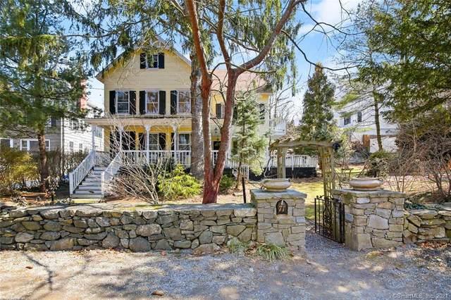71 Indian Harbor Drive, Greenwich, CT 06830 (MLS #170375446) :: Michael & Associates Premium Properties | MAPP TEAM