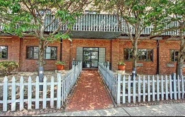 149 Water Street #7, Norwalk, CT 06854 (MLS #170375451) :: Kendall Group Real Estate | Keller Williams