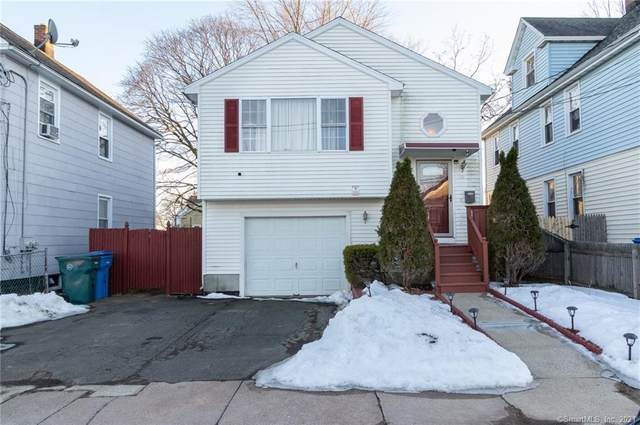 56 Whiting Street, Hamden, CT 06514 (MLS #170375457) :: The Higgins Group - The CT Home Finder