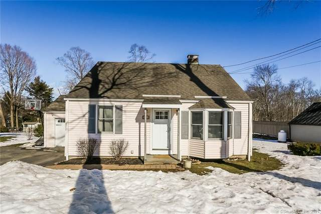 17 Mcneil Road, Bethel, CT 06801 (MLS #170375458) :: Forever Homes Real Estate, LLC