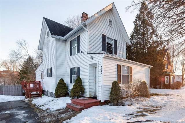 390 Pearl Lake Road, Waterbury, CT 06706 (MLS #170375513) :: Tim Dent Real Estate Group