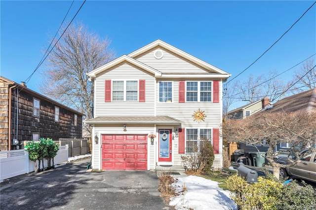 39 Wildemere Avenue, Milford, CT 06460 (MLS #170375528) :: Tim Dent Real Estate Group