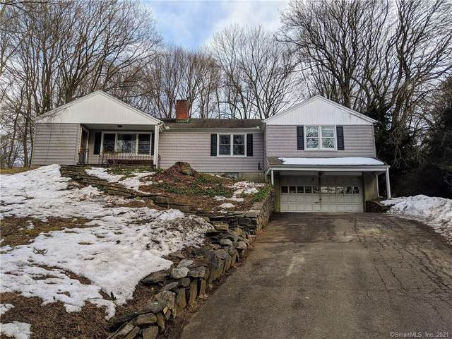 61 Cedar Road, Fairfield, CT 06890 (MLS #170375529) :: Around Town Real Estate Team