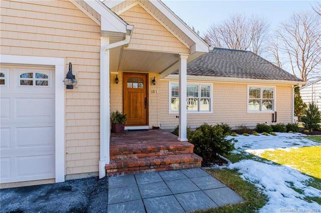 15 Eighth Avenue, Waterford, CT 06385 (MLS #170375537) :: Next Level Group
