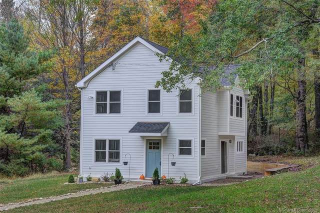108 Sport Hill Road, Redding, CT 06896 (MLS #170375545) :: Tim Dent Real Estate Group