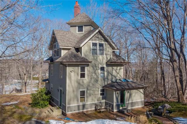 39 Grandview Terrace, Essex, CT 06426 (MLS #170375548) :: Around Town Real Estate Team