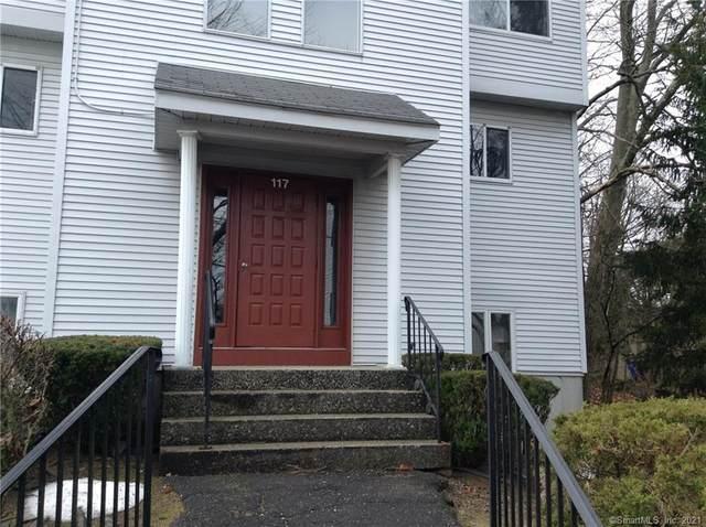117 Hamden Avenue G, Waterbury, CT 06704 (MLS #170375549) :: Around Town Real Estate Team