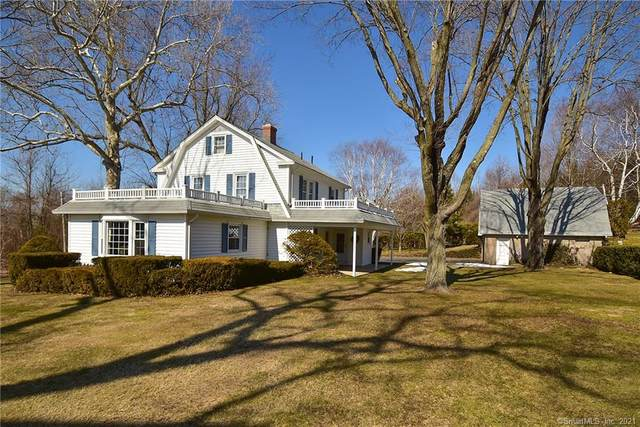 2 Collins Lane, South Windsor, CT 06074 (MLS #170375562) :: Hergenrother Realty Group Connecticut