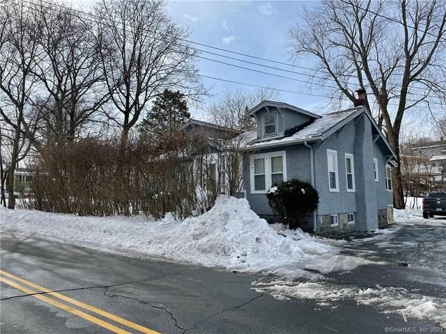 50 Liberty Avenue, Danbury, CT 06810 (MLS #170375563) :: Kendall Group Real Estate   Keller Williams