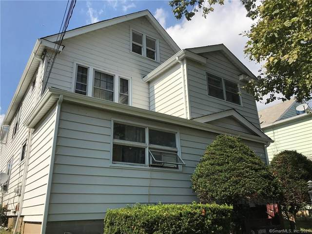 1050 Capitol Avenue, Bridgeport, CT 06606 (MLS #170375565) :: Tim Dent Real Estate Group