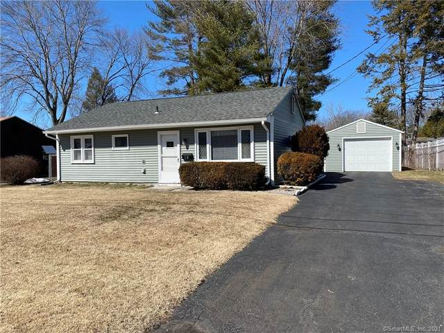 14 Ashford Road, Plainville, CT 06062 (MLS #170375586) :: Spectrum Real Estate Consultants