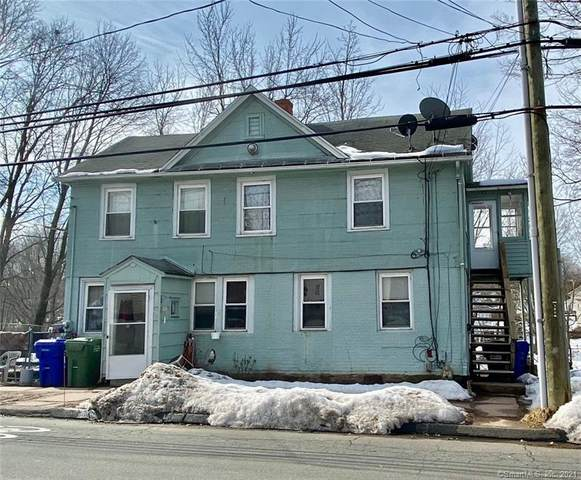 515 E Main Street, Middletown, CT 06457 (MLS #170375587) :: Around Town Real Estate Team