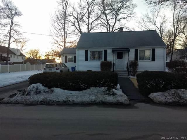 19 Brentwood Avenue, Waterbury, CT 06705 (MLS #170375591) :: Around Town Real Estate Team