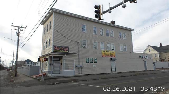 982 Railroad Avenue, Bridgeport, CT 06605 (MLS #170375619) :: Carbutti & Co Realtors