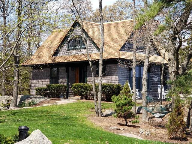 137 Old Quarry Road, Guilford, CT 06437 (MLS #170375626) :: Carbutti & Co Realtors