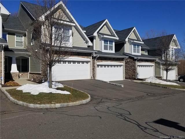 20 Lawrence Avenue #20, Danbury, CT 06810 (MLS #170375635) :: Carbutti & Co Realtors