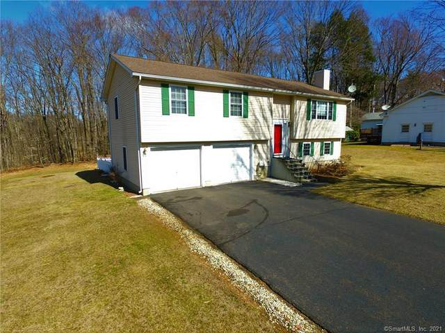 172 Davis Road, East Hartford, CT 06118 (MLS #170375637) :: Hergenrother Realty Group Connecticut