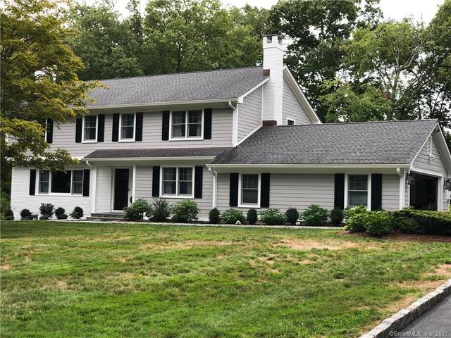 67 White Oak Lane, Stamford, CT 06905 (MLS #170375660) :: The Higgins Group - The CT Home Finder