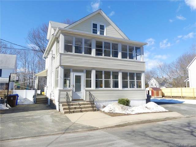 5-7 Keller Avenue, Enfield, CT 06082 (MLS #170375661) :: NRG Real Estate Services, Inc.