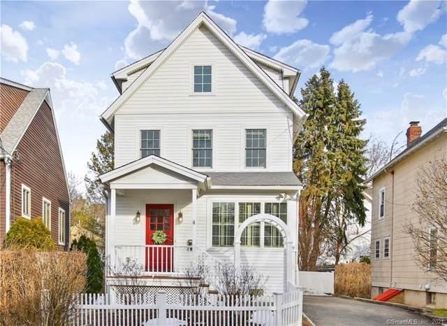 89 Prospect Street, Greenwich, CT 06830 (MLS #170375671) :: Michael & Associates Premium Properties | MAPP TEAM